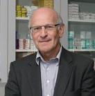 Professor John Weinman